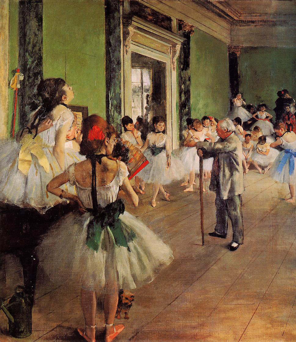 degas and velazquez Velázquez was born in 1599 in seville in southern spain, at that time an important city with a thriving artistic community at the age of eleven, velázquez was apprenticed to francisco pacheco, seville's most significant artist and art theorist.